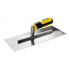 Nerezovédokončovacíhladítko, 320 x 130 mm, Stanley, STHT0-05900