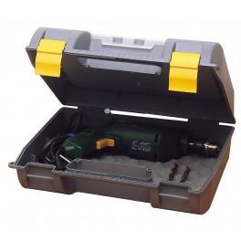 Plastový box na elektronářadí, 59 x 324 x 137 mm, Stanley, 1-92-734