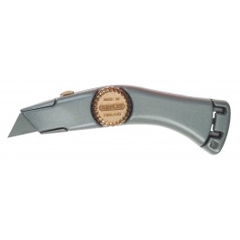 Kovový nůž se zasouvací čepelí, Stanley, 2-10-122