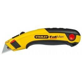 Nůž se zasouvací čepelí, 180 mm, FatMax, Stanley, 0-10-778