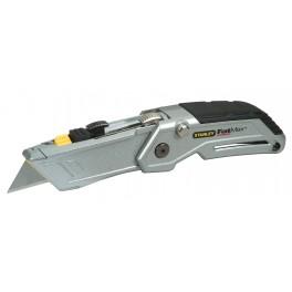 Skládací nůž FatMax s dvojitou čepelí, 180 mm, Stanley, XTHT0-10502