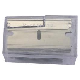 Náhradní čepel pro škrabku 28-500, 40 mm,  10 ks, Stanley, 0-28-510