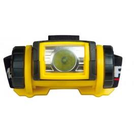 Svítilna čelovka, LED, FatMax®, Stanley, FMHT0-70767