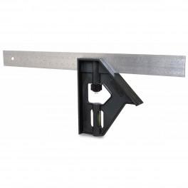"""Multifunkční úhelník, 300 mm, 12"""", Stanley, 2-46-222"""