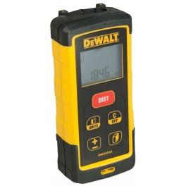 Laserový měřič vzdálenosti, 50 m, Dewalt, DW03050