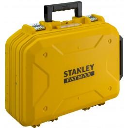 Kufr na nářadí pro údržbáře, 500 x 400 x 200 mm,  s kovovými přezkami, prázdný, FatMax, Stanley, FMST1-71943