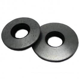 Podložka s těsnící gumou EPDM, 6.3 x 16 mm, zinek bílý, PG6/16