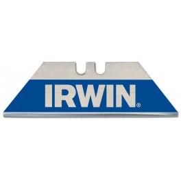 Náhradní bimetalové lichoběžníkové čepele, 10 ks, Irwin, 10504241