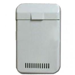 Poštovní schránka EBAS, bílá, 350 x 215 x 45 mm, 040001