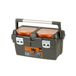 Plastový box na nářadí, 600 x 305 x 295 mm, Bahco, 4750PTB60