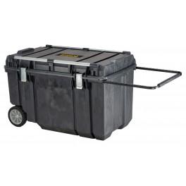 Voděodolný box na kolečkách, 240 l, 990 x 590 x 620 mm, Stanley FatMax, FMST1-75531