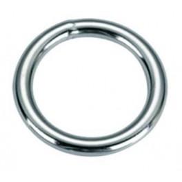 Kroužek svařovaný, zinkovaný, 20 mm, KRO20