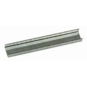Spony 10 mm, do sponkovačky, typ 53, balení 1000 ks, 72100