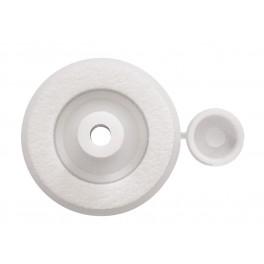 Nylonová podložka pro polykarbonát, 50 mm / 6 mm, RPC, Friulsider, 45310048006