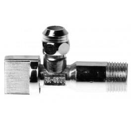 "Rohový ventil, 1/2"" x 3/8"", ROH1238"