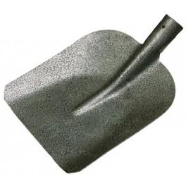 Lopata standart, 24 x 29 cm, kladívkový lak, bez násady, Festa, 61001