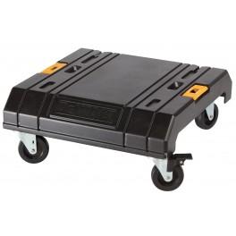 TSTAK CART - vozík na kufry TSTAK, 440x436x181 mm, Dewalt, DWST1-71229