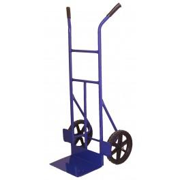 RUDL  II, kola s plnou obručí, 520 x 220 x 1020 mm, nosnost 100 kg, RUDL2