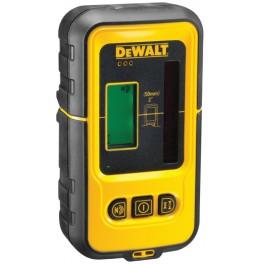 Laserový detektor, do 50 m, pro DW088K, DW089K, Dewalt, DE0892