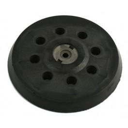 Opěrný talíř, 125 mm, středně tvrdý, pro SXE 425, Metabo, 631219