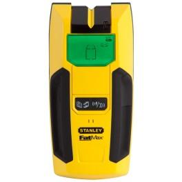 Podpovrchový vyhledávač, dřevo / kov 38 mm, kabely 51 mm, S300, Stanley, FMHT0-77407