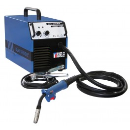 Jednofázový přenosný invertorový stroj pro svařování metodou MIG/MAG, Kitin 2040 MIG, KITIN2040MIG