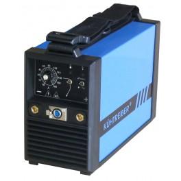 AKČNÍ SET - svařovací invertor Kitin 165 + svařovací kabely 3 m / 16 mm + samostmívací kukla, Kuhtreiber, KITIN165-SET3