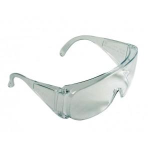Brýle ochranné čiré, BRCIRE
