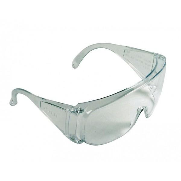 Brýle ochranné čiré