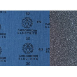 Brusné plátno, 230 x 280 mm, zrno 80, A657P80