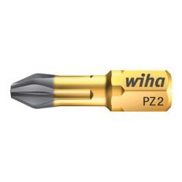 Bit s drážkou Pozidrive, PZ3, 25 mm, DuraBit s torzní zónou, TPZ3DURA