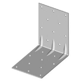 Konstrukční úhelník, 100 x 53/53 mm, UHK100/53