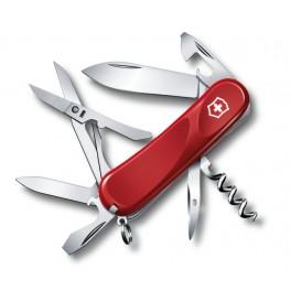 Kapesní nůž, Victorinox Delémont Evolution 14, 2.3903.E