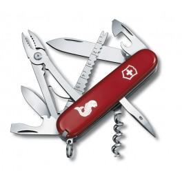 Kapesní nůž, Victorinox Angler, 1.3653.72