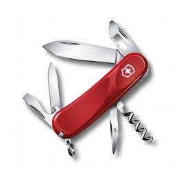 Kapesní nůž, Victorinox Delémont Evolution 10, 2.3803.E