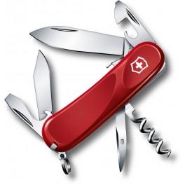 Kapesní nůž, Victorinox Delémont Evolution S 101, 2.3603.SE
