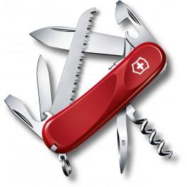 Kapesní nůž, Victorinox Delémont Evolution S 13, 2.3813.SE