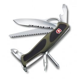 Kapesní nůž, Victorinox Delémont RangerGrip 178, 0.9663.MWC4