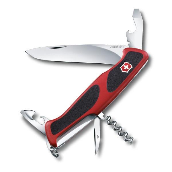 Kapesní nůž, Victorinox Delémont RangerGrip 68, 0.9553.C
