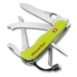 Kapesní nůž, Victorinox RescueTool, 0.8623.MWN