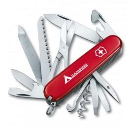 Kapesní nůž, Victorinox Ranger Camping, 1.3763.71