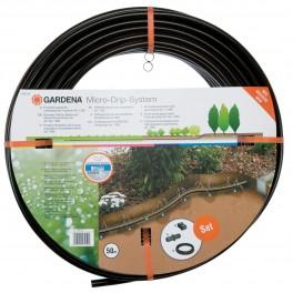 Kapací hadice podzemní 13,7 mm, 50 m - rozšiřovací sada, Micro-Drip-System, Gardena, G1395-20
