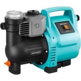 Domácí vodní automat, 800 W, 4.0 bar, 3500/4E Classic, Gardena, G1757-20