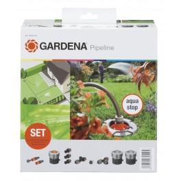 Startovací sada pro zahradní systém Pipeline, Gardena, G8255-20