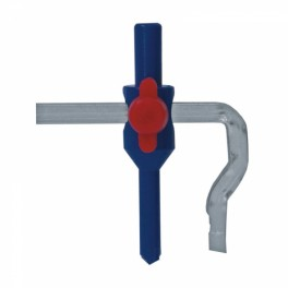 Vykružovák dlaždic, 22-120 mm, Dedra, DED012