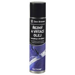 Řezný a vrtací olej, 400 ml, TA20601, Den Braven, T02006