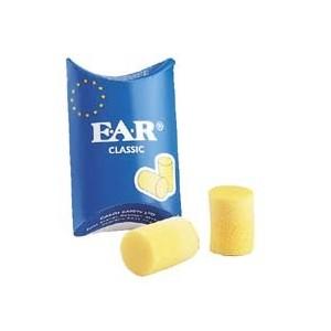 Zátkový chránič sluchu 1002, CLASSIC
