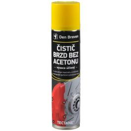 Čistič brzd bez acetonu, 400 ml, Den Braven, TA10101, T01001