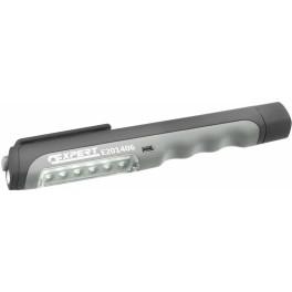 Tužková LED nabíjecí USB svítilna, Expert, E201406