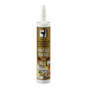 Lepidlo Mamut Glue, High Tack, 290 ml, bílé, Den Braven, 0411RL